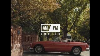 Ampium & Max Vangeli - Half A World Away (Official Video)