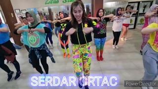 SERDAR ORTAC BY POSET   ZUMBA   LILAC dance