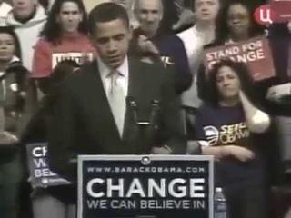 Кто Вы, мистер Барак Обама - док.фильм (2008)