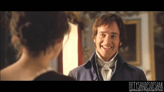 """►Mr. Darcy & Elizabeth 