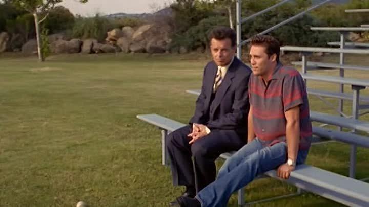 Беверли Хиллз 90210 9 сезон 1 7 серии 1998 год