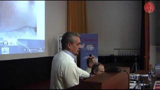 Максимов Г.Н. Ударно-динамический массаж при бесплодии (нарезка)