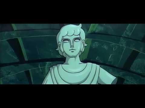 Принцесса подводного царства Русалочка Япония 1975 мультфильм советский дубляж