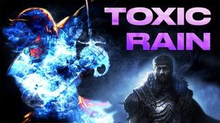 FAST and RELIABLE! - Toxic Rain Raider Leaguestarter [PoE ]