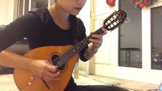 Tarantella Napoletana - Mandolin