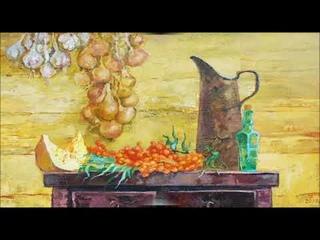 Картины художницы Татьяны Германовны Абрамовой