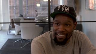 NBA 2K22: Cover Athletes Speak ft. Kevin Durant, Dirk Nowitzki and Kareem Abdul-Jabbar