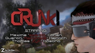 CRUNk! - ShootMania Fragmovie by Ze-Rax
