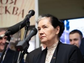 . Галина Хованская: За свою работу депутаты отвечают перед избирателями