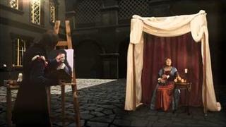 Леонардо да Винчи. Leonardo. Seeking the truth. (With English subtitles).