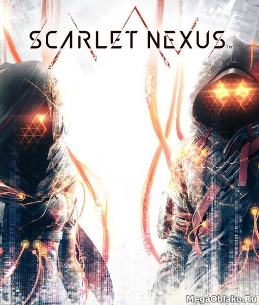 Scarlet Nexus: Deluxe Edition (2021/RUS/ENG/MULTi/RePack by DODI)