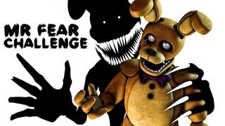 [SFM FNAF] SIAMÉS  — Mr. FEAR #mrjumpscarechallenge