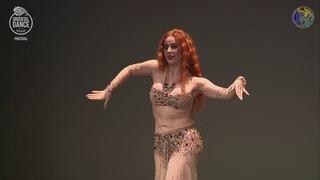 Oxana Bazaeva I - Oriental Dance Weekend 2019