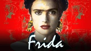 Frida   Official Trailer (HD) - Salma Hayek, Antonio Banderas, Alfred Molina   MIRAMAX