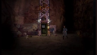 СТРИМ 10 Прохождение! Martian Gothic -  Готика Марса