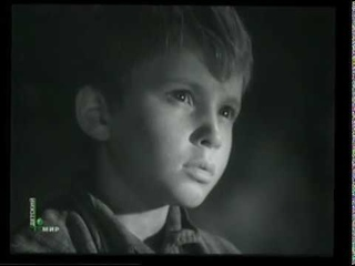 Фильм - Ванька (1959,СССР)