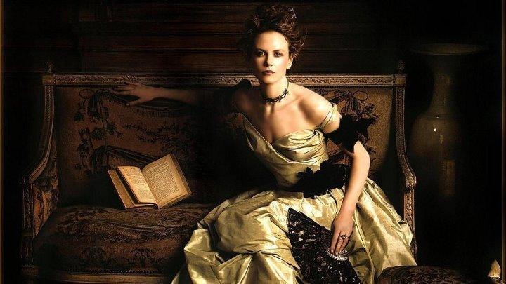 Портрет леди The Portrait of a Lady 1996