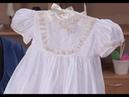 Крестильное платье Часть 1