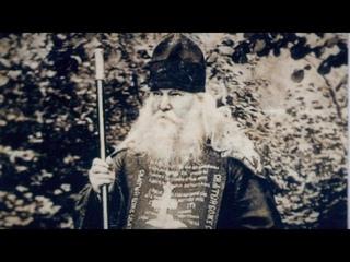17 Преподобный Гавриил (Зырянов) Высокопетровский монастырь