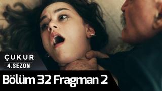 Çukur 4. Sezon 32. Bölüm 2. Fragman