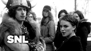 Natalie Raps - SNL Digital Short