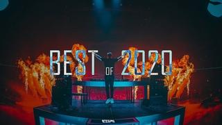 Sick Drops 2020 Rewind Mix - 70 Tracks in 25 Minutes (Big Room / Festival Music)
