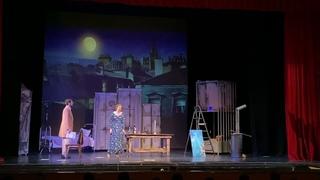 Рассказ Мими из оперы Дж.Пуччини «Богема» Sì. Mi chiamano Mimì