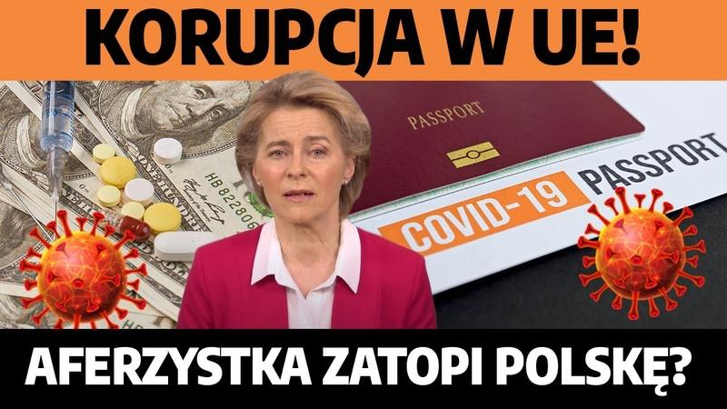 Skąd pieniądze na unijne ZADŁUŻENIE Prof Piotrowski UJAWNIA Aferzystka na czele PIRAMIDY