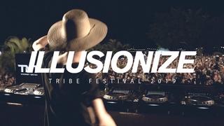 Illusionize x Tribe Festival