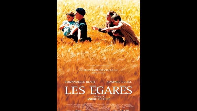 Les Egarés French 2003 Streaming XviD AC3