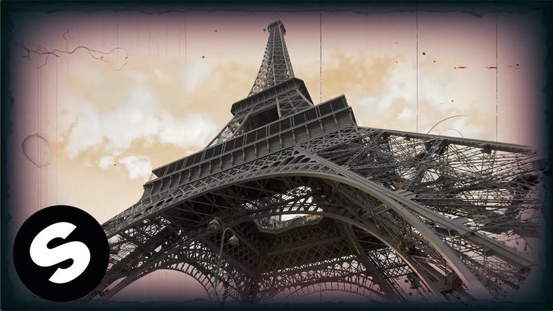 Vion Konger Paris To Berlin Official Music Video