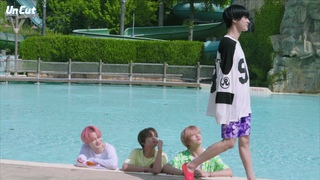 [Un Cut] Take #2 | '오르골 (Life Is Still Going On)' Track Video Behind the Scene