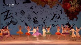 Алиса в стране чудес. Мodern ballet