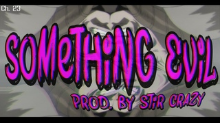 The Michigan Misfits - Something Evil ft Kung Fu Vampire Prod. by Stir Crazy (Official Lyric Video)