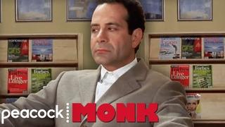 Which Arrangement Makes More Sense? | Monk
