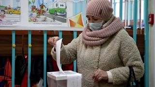 Выборы в Управляющий совет ГБОУ Школа № 883 -  г.