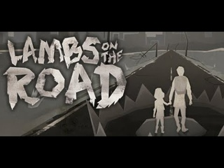 Lambs on the road : The beginning - Трейлер (Релиз )
