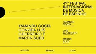 47º Festival internacional de música de Espinho.