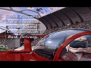 SLIPSTREAM 5000 (PC/DOS) 1995, Software Refinery/Gremlin Interactive