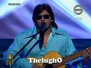 """Yo Soy 03-09-13 JOSE FELICIANO """"Volvere Alguna Vez"""" [Yo Soy 2013] Temporada Final [03/09/13]"""