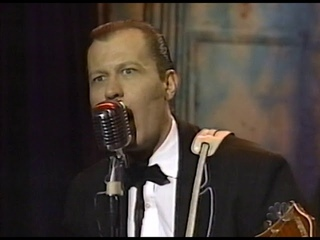 Reverend Horton Heat Late Night Conan O'Brien 1996