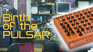 SOMA lab doc - Birth of the PULSAR