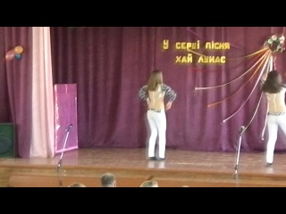 14 школа м.Дрогобича ( молодцi)