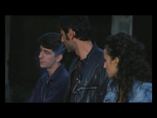 Антимафия Палермо сегодня 2 сезон 16 серия