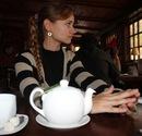 Мария Бахрамеева, 31 год, Москва, Россия