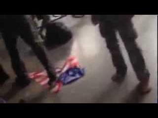 Казаки избили музыкантов группы Bloodhound Gang