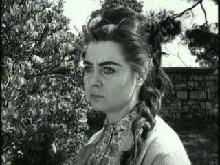 Bir Hizmetçi Kızın Hatıra Defteri - 1963 Orhan Günşiray Fatma Girik Türk Filmi