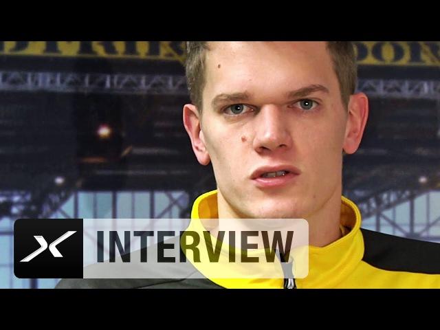 Matthias Ginter Das sind meine Ziele für 2016 Trainingsauftakt bei Borussia Dortmund