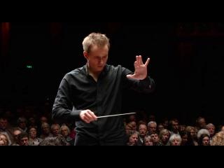 Tschaikowsky: Manfred-Sinfonie ∙ hr-Sinfonieorchester ∙ Vasily Petrenko