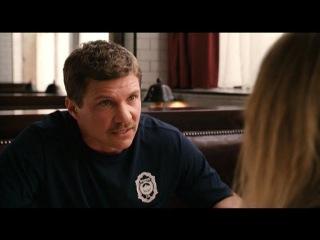 «Рыцарь дня» - Ты была в разбившемся самолете?
